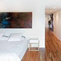 дизайн спальни в стиле модерн фото 53