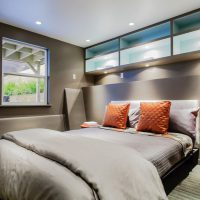 дизайн спальни в стиле модерн фото 54