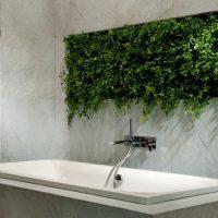 ванные в эко стиле фото 100