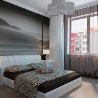 идеи для маленькой спальни фото 10