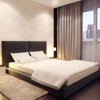 идеи для маленькой спальни фото 11