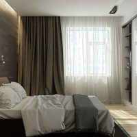 идеи для маленькой спальни фото 14