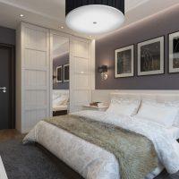 идеи для маленькой спальни фото 16