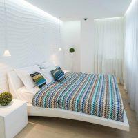 идеи для маленькой спальни фото 17
