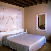 идеи для маленькой спальни фото 21