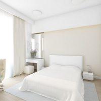 идеи для маленькой спальни фото 24
