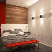 идеи для маленькой спальни фото 27