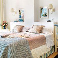 идеи для маленькой спальни фото 32