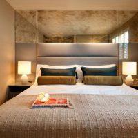 идеи для маленькой спальни фото 34