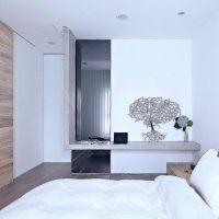 идеи для маленькой спальни фото 35
