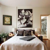 идеи для маленькой спальни фото 36