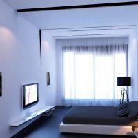 идеи для маленькой спальни фото 4