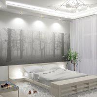 идеи для маленькой спальни фото 5