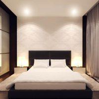 идеи для маленькой спальни фото 50