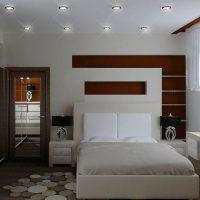 идеи для маленькой спальни фото 51