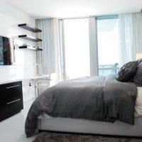 идеи для маленькой спальни фото 59