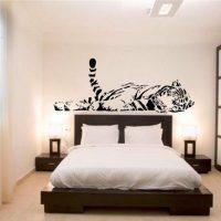 идеи для маленькой спальни фото 60