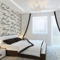 идеи для маленькой спальни фото 61