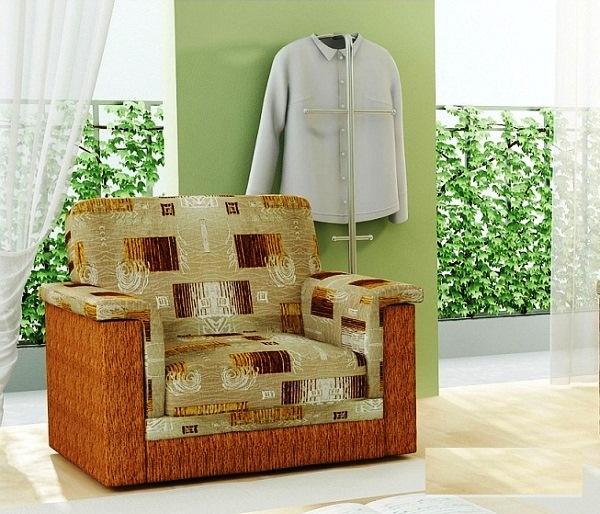 кресло кровать фото 10