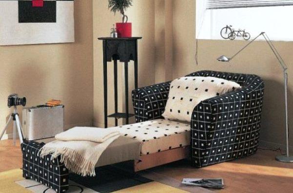 кресло кровать фото 14