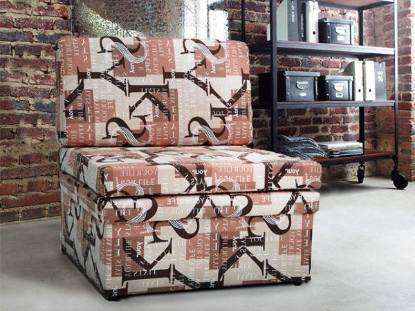 кресло кровать фото 17
