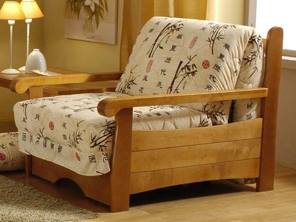 кресло кровать фото 3