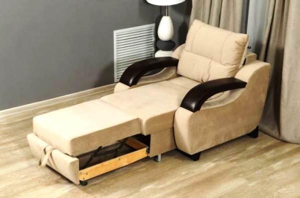 кресло кровать фото 4