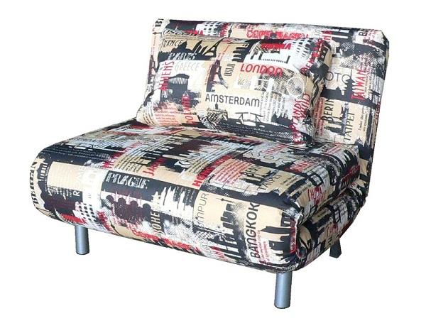 кресло кровать фото 7