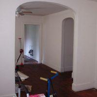 межкомнатные арки в интерьере фото 70