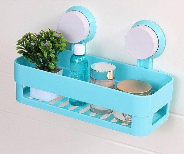 полки для ванной фото 16