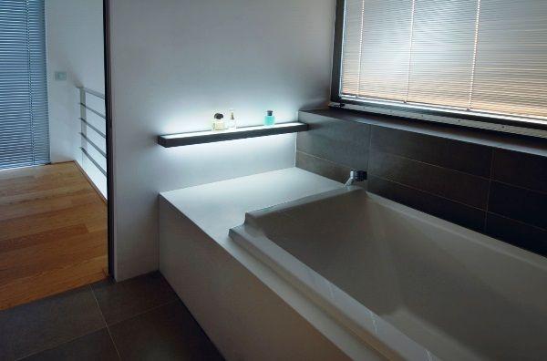 полка для ванной фото 2