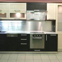 прямая кухня фото 65