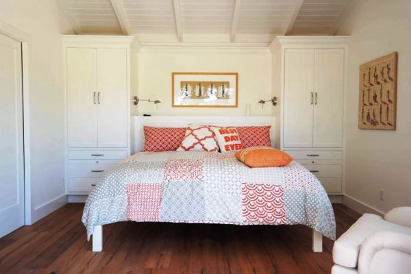 спальня в скандинавском стиле фото 3