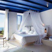 спальня в скандинавском стиле фото 34