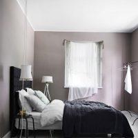 спальня в скандинавском стиле фото 59