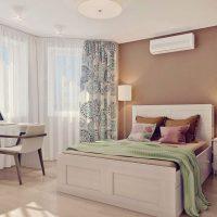 спальня в скандинавском стиле фото 63