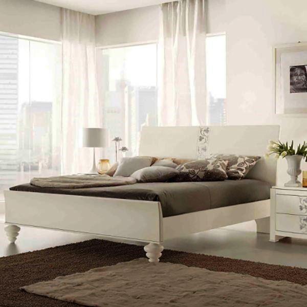 спальня в стиле модерн фото 13
