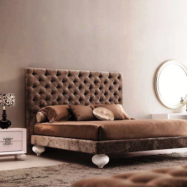 спальня в стиле модерн фото 8