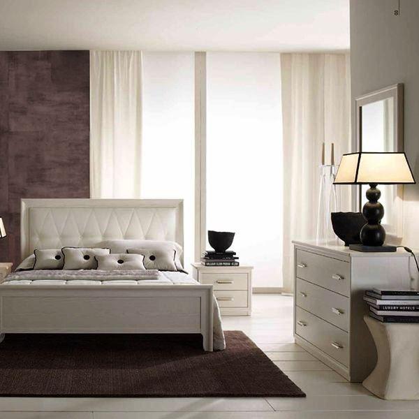 спальня в стиле модерн фото 9