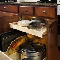 хранение на кухне идеи фото 22