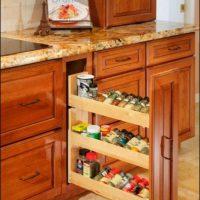 хранение на кухне идеи фото 25