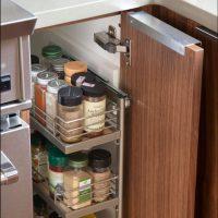 хранение на кухне идеи фото 27
