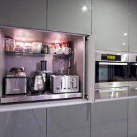 хранение на кухне идеи фото 28