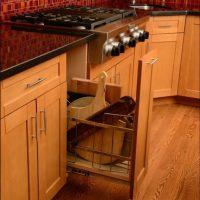 хранение на кухне идеи фото 31
