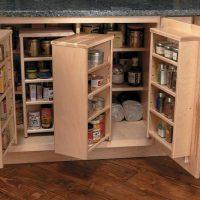 хранение на кухне идеи фото 41