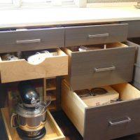 хранение на кухне идеи фото 43