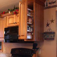 хранение на кухне идеи фото 46