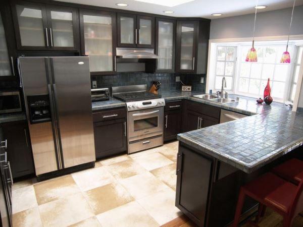 системы хранения на кухне фото 10