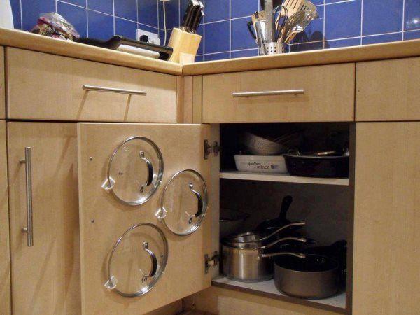 системы хранения на кухне фото 11