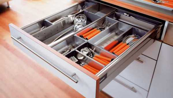 системы хранения на кухне фото 14